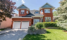 185 Sherwood Place, Newmarket, ON, L3Y 8E5