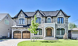 28 Parkway Avenue, Markham, ON, L3P 2G1