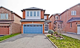 108 Alpine Crescent, Richmond Hill, ON, L4S 1V9