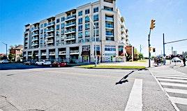 706-4600 E Steeles Avenue, Markham, ON, L3R 5J1
