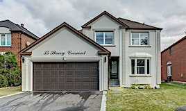 35 Stacey Crescent, Markham, ON, L3T 6Z5