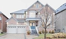 16 Lugano Crescent, Markham, ON, L6E 1E3