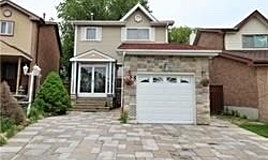9 Durie Lane, Markham, ON, L3T 5H4