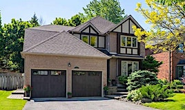 193 Mcclellan Way, Aurora, ON, L4G 6M6