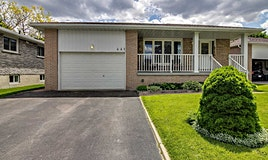 441 Orsi Avenue, Bradford West Gwillimbury, ON, L3Z 1C2