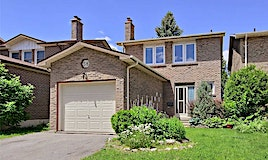 58 Lilac Avenue, Markham, ON, L3T 5K2