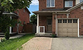 25 N Camino Drive, Vaughan, ON, L6A 3W7