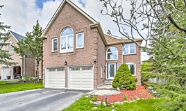 72 Beechbrooke Way, Aurora, ON, L4G 6N7