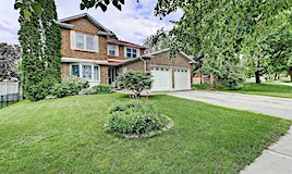 51 Seaton Drive, Aurora, ON, L4G 3W9