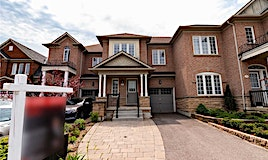 61 Gamble Glen Crescent, Richmond Hill, ON, L4S 2T3