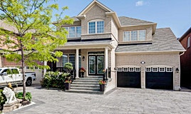 12 Josephine Road, Vaughan, ON, L4H 0M4