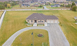 19 Stonesthrow Crescent, Uxbridge, ON, L0C 1A0