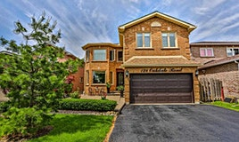 128 Oakdale Road, Vaughan, ON, L6A 1G6
