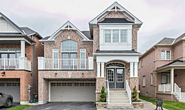 14 Lucida Court, Whitchurch-Stouffville, ON, L4A 1S1