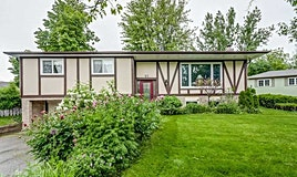 93 Booth Drive, Whitchurch-Stouffville, ON, L4A 4K4
