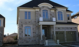 128 Mitchell Place, Newmarket, ON, L3Y 0E2
