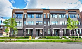 191 Salterton Circ, Vaughan, ON, L6A 4Z2