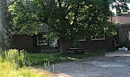 4954 Fourteenth Avenue, Markham, ON, L3S 3K7