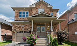 59 Ken Wagg Circ, Whitchurch-Stouffville, ON, L4A 0J7