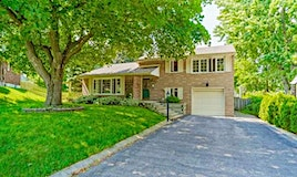 14 Strathroy Crescent, Markham, ON, L3P 2E6