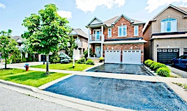 21 Lacona Crescent, Richmond Hill, ON, L4E 4G6