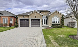 9 Turn Taylor, Whitchurch-Stouffville, ON, L4A 1R5