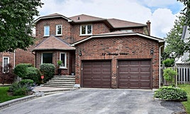 32 Attridge Drive, Aurora, ON, L4G 6J3
