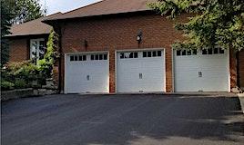 10 Elsa Drive, Whitchurch-Stouffville, ON, L4A 2E3