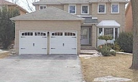 27 Timbermill Crescent, Markham, ON, L3P 6X1