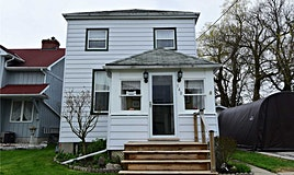 140 Vale Avenue, Newmarket, ON, L3Y 3N4