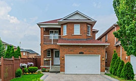 202 Purcell Crescent, Vaughan, ON, L6A 3C5