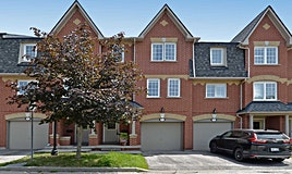 31 Marmill Way, Markham, ON, L3P 7V6