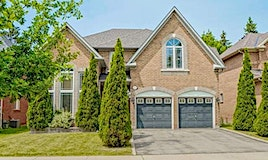 146 Nantucket Drive, Richmond Hill, ON, L4E 4H2