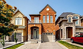 4 Woodville Drive, Vaughan, ON, L6A 0V6