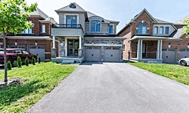665 Sweetwater Crescent, Newmarket, ON, L3X 0H6