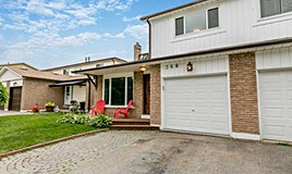 268 Britannia Avenue, Bradford West Gwillimbury, ON, L3Z 1A7