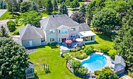 57 Raeview Drive, Whitchurch-Stouffville, ON, L4A 7X4
