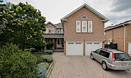 3 Strathearn Avenue, Richmond Hill, ON, L4B 2C7