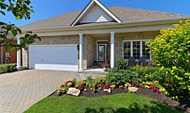 10 Player Place, Whitchurch-Stouffville, ON, L4A 1M1