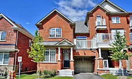 12 Roy Grove Way, Markham, ON, L6E 0T7