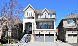 166 Ascalon Drive, Vaughan, ON, L6A 0M8