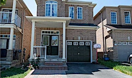 121 Laramie Crescent, Vaughan, ON, L6A 0P9