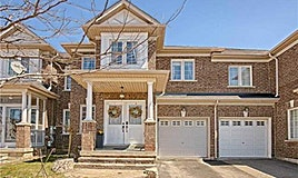75 Harry Cook Drive, Markham, ON, L3R 5Y9
