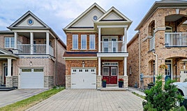 9 Big Hill Crescent, Vaughan, ON, L6A 4S1
