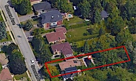 173 Sussex Avenue, Richmond Hill, ON, L4G 2E9