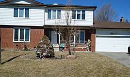 84 Stockdale Crescent, Richmond Hill, ON, L4C 3S9