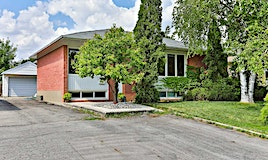 443 Balkan Road, Richmond Hill, ON, L4C 2P2