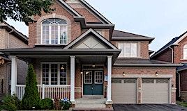 18 Golden Meadow Drive, Markham, ON, L6E 1V8
