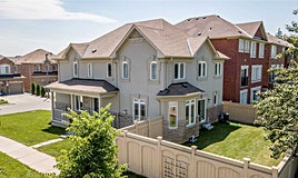113 Timna Crescent, Vaughan, ON, L6A 0X2