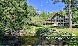 26419 Woodbine Avenue, Georgina, ON, L4P 3E4